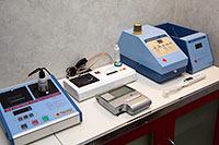 口臭測定システム