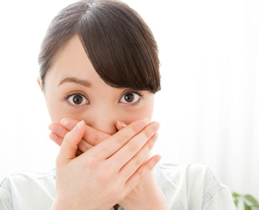 ほんだ式口臭治療 山崎歯科医院