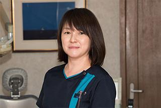 八女市の歯科医院 山崎歯科医院スタッフ写真